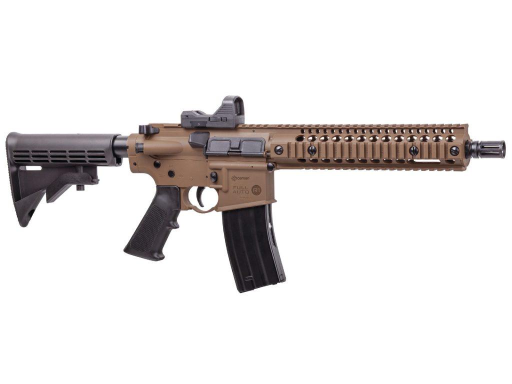 convert bb gun to full auto