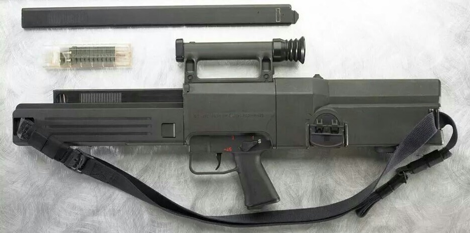 Top 10 Must-Have Airsoft Guns That Don't Exist – Yet
