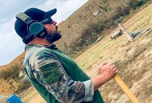 Daniel Shaw of GunMag Training